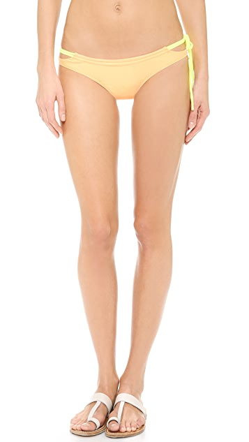 Tyler Rose Swimwear Graham Bikini Bottoms