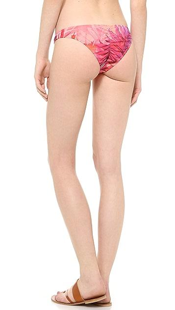 Tyler Rose Swimwear Tanner Bikini Bottoms