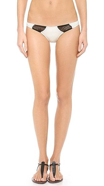Tyler Rose Swimwear Bruce Bikini Bottoms