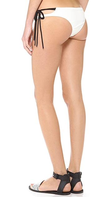 Tyler Rose Swimwear Carter Bikini Bottoms