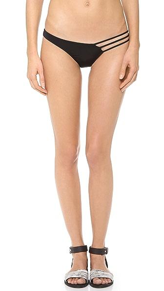 Tyler Rose Swimwear Trey Bikini Bottoms