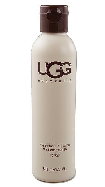 UGG Australia Sheepskin Cleaner and Conditioner