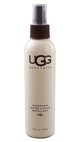UGG Australia Sheepskin Stain and Water Repellent