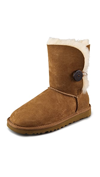 UGG Australia Bailey Button Boots