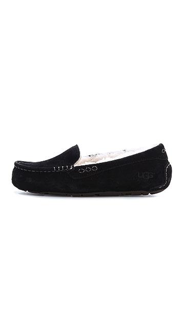 UGG Australia Ansley Slippers