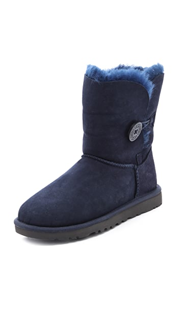 UGG Australia Bailey Button Boots