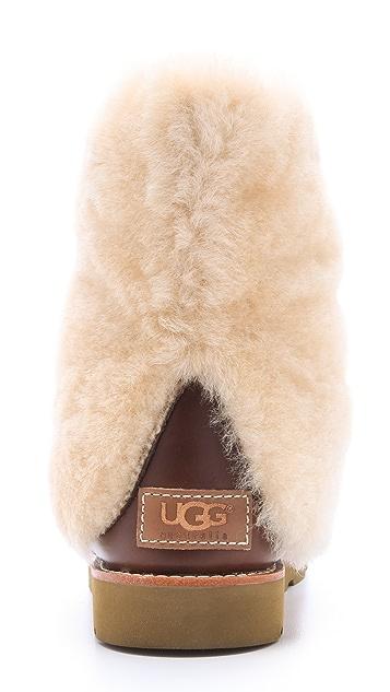 UGG Australia Maylin Long Cuff Boots
