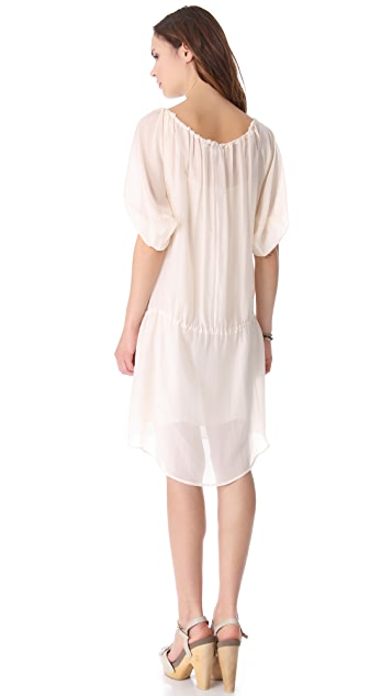 Ulla Johnson Tuberose Dress