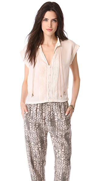 Ulla Johnson Ivy Blouse
