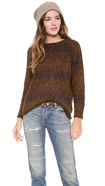 Ulla Johnson Leonie Crew Sweater