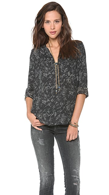 Ulla Johnson Lily Blouse