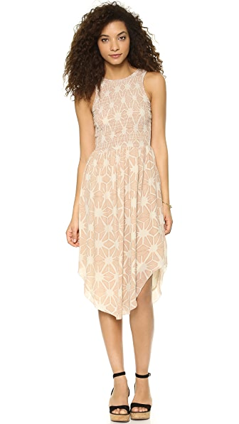 Ulla Johnson Cowrie Dress