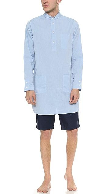 Under Randy Night Shirt
