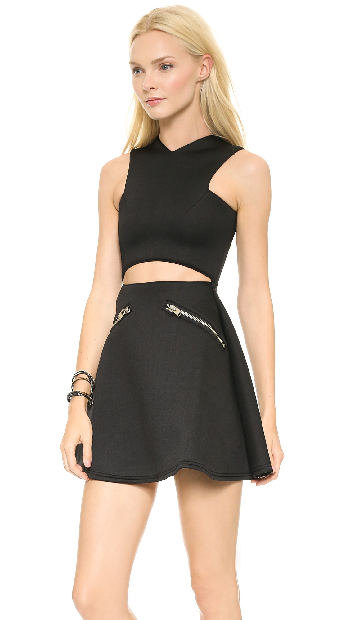 UNIF Loft Dress | SHOPBOP