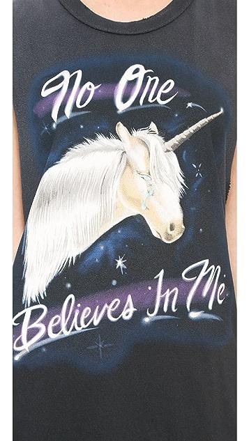 UNIF Unicorn Believes Tank