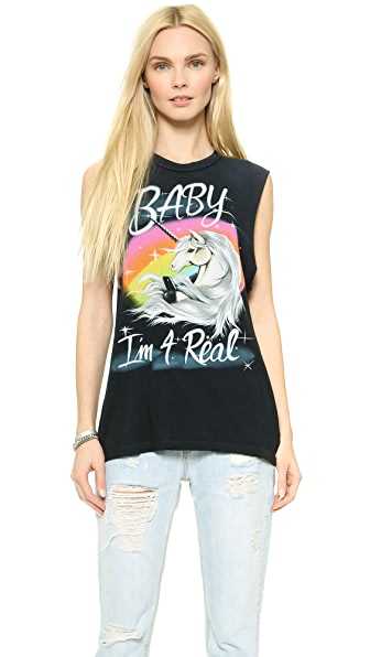 UNIF I'm 4 Real Tank
