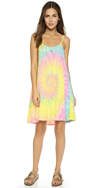 UNIF Psych Dress