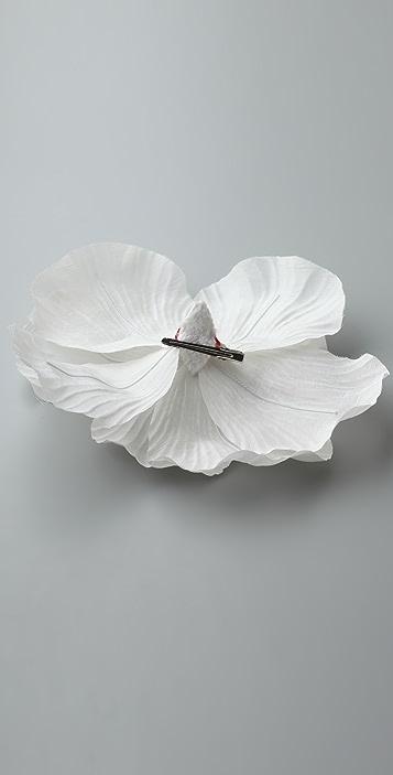 Untamed Petals Large Lily Hair Clip