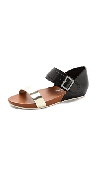 United Nude Apollo Low Flat Sandals