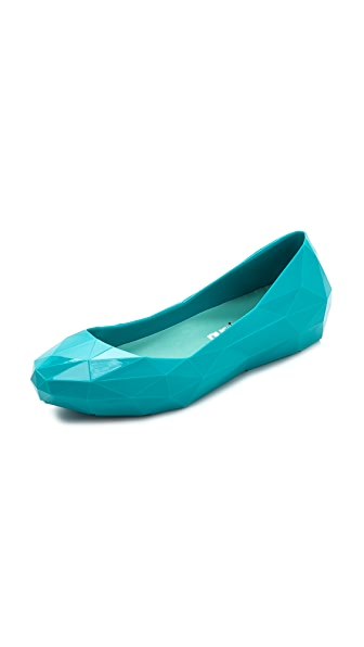 United Nude Low Res Jelly Flats