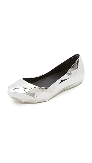 United Nude Jelly Wedges