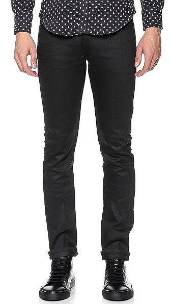 United Stock Dry Goods Slight Fit Jeans