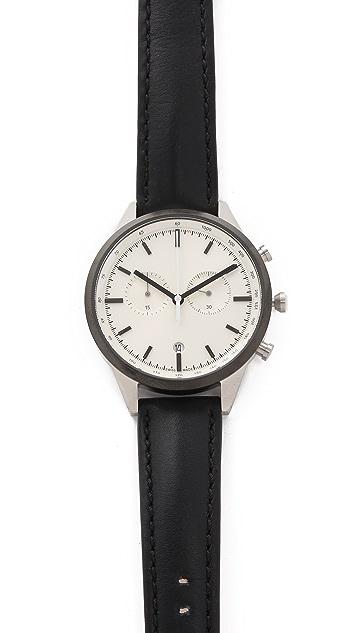 Uniform Wares C41 Grey Watch