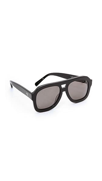 Valley Eyewear Forks Sunglasses