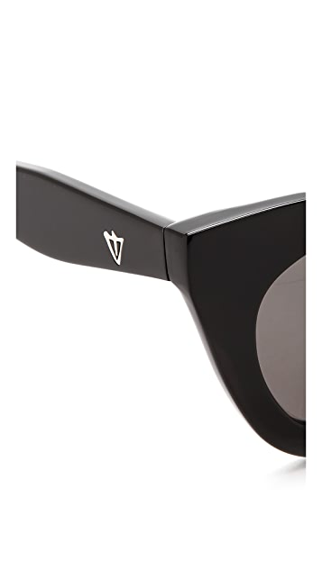 Valley Eyewear Spleen Sunglasses