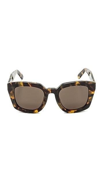 Valley Eyewear Orbis Sunglasses