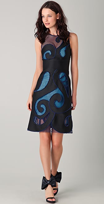 VIKTOR & ROLF Techno Dress