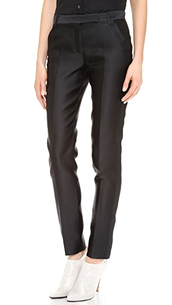 VIKTOR & ROLF Straight Pants