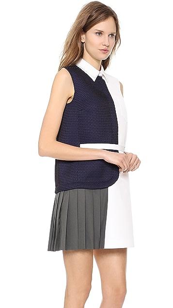 VIKTOR & ROLF Sleeveless Dress