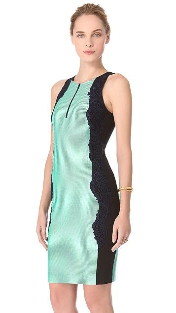 Veronica Beard Silhouette Dress