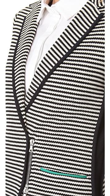 Veronica Beard The Weekend Jacket
