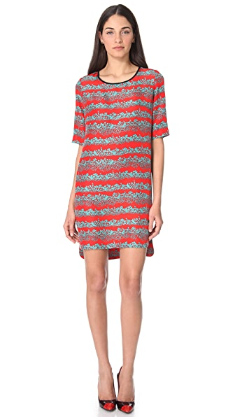 Veronica Beard The Tunic Dress
