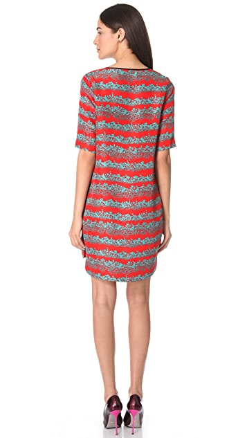 Veronica Beard The Tunic Dress