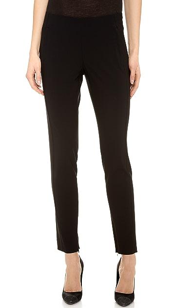Veronica Beard The Slim Trousers