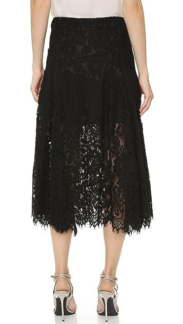 Veronica Beard Warren Skirt