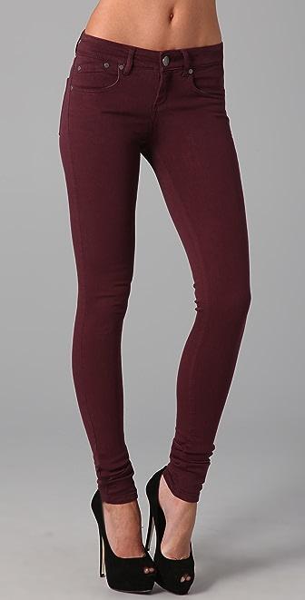 Victoria Beckham Powerskinny Jeans