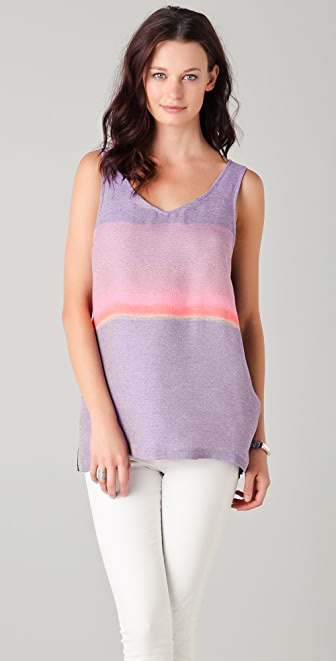 Victoria Beckham Sunset Top