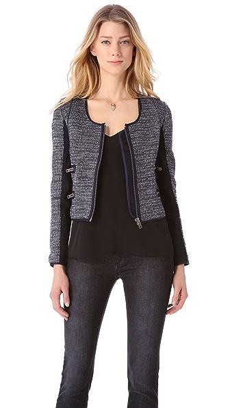 Victoria Beckham Cropped Jacket