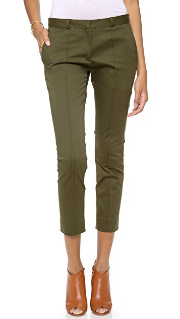 Victoria Beckham Chino Pants