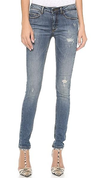 Victoria Beckham Super Skinny Jeans
