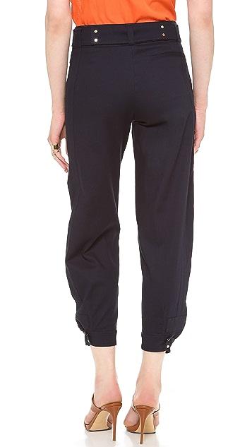 Victoria Beckham Flight Pants