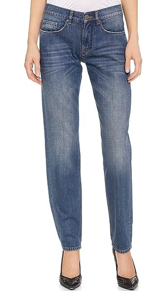 Victoria Beckham Boyfriend Jeans | SHOPBOP