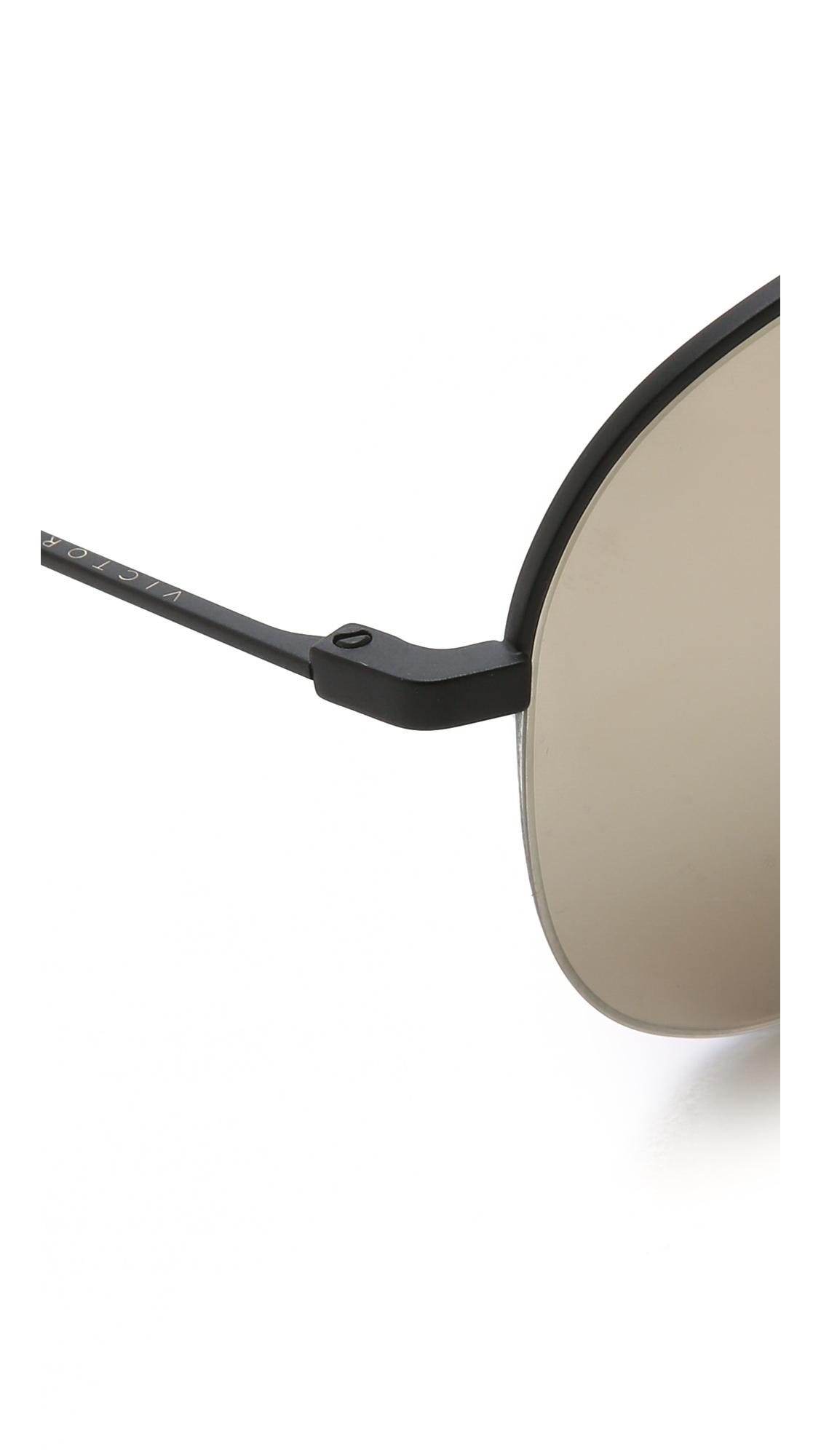 40d28a403fa7 Victoria Beckham Classic Victoria Sunglasses