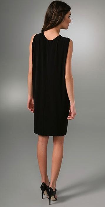 Vanessa Bruno Draped Dress
