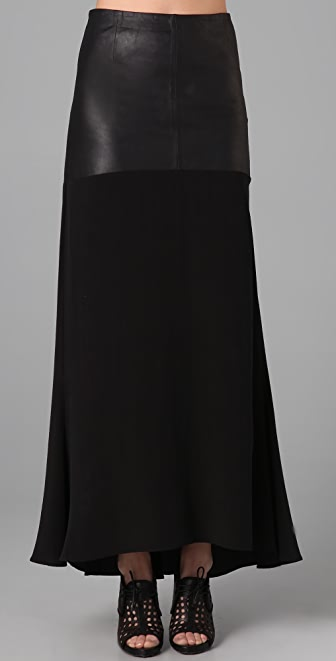 VEDA Voodoo Long Skirt