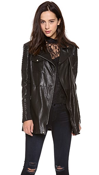 VEDA Knight Jacket
